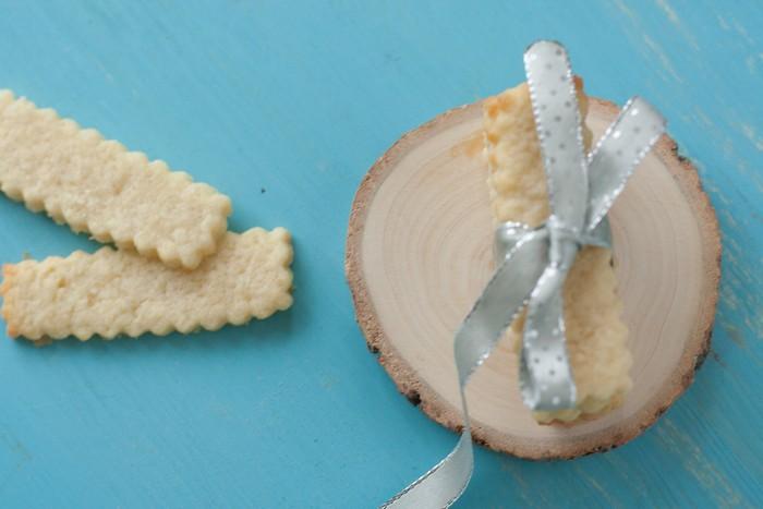 Песочное печенье: простой рецепт
