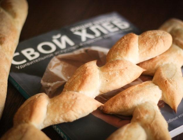 Свой хлеб: ничего лишнего