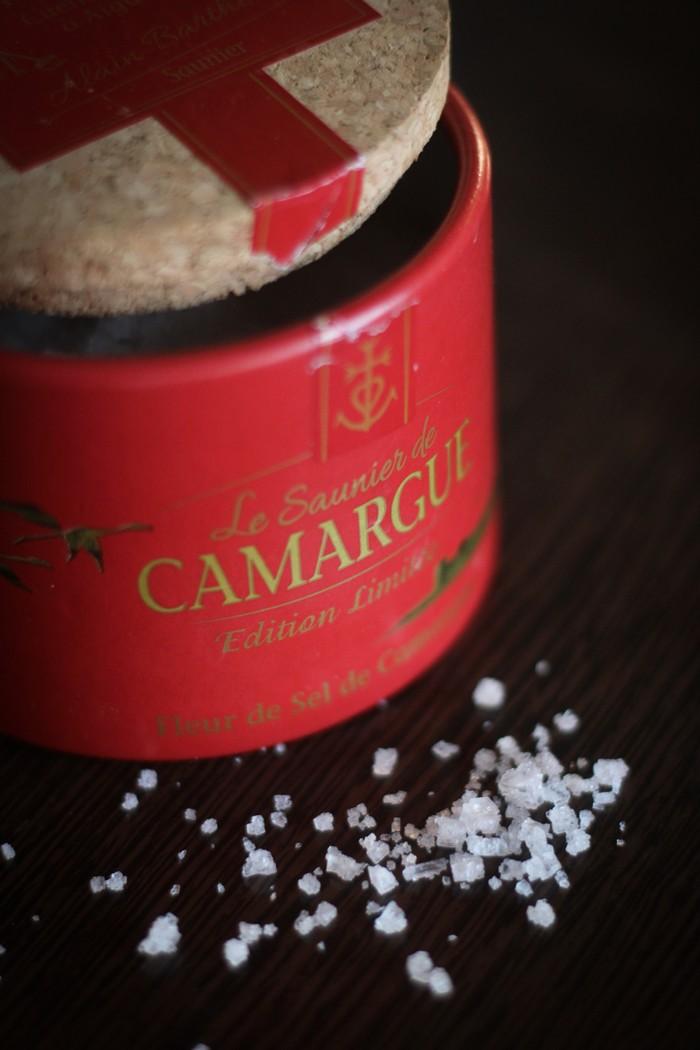 Карамель - соль из Камарга